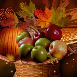 Beware Thanksgiving screensavers designed to infect your PC with malware