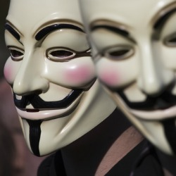 Anonymous goes after Hunter Moore, he of revenge-porn site infamy