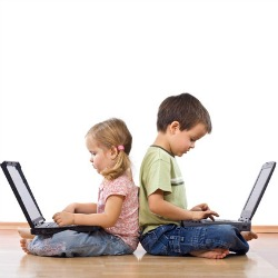 Keeping your kids safe online with parental controls
