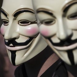 US indicts 13 suspected Anonymous members for Operation Payback