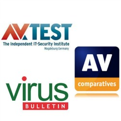 The truth behind antivirus comparative tests: valuable or useless?