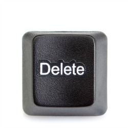 "Google's Schmidt: what we need is an Internet ""Delete"" button"