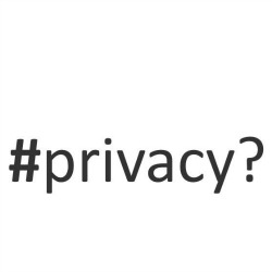 Facebooks gets #hashtags, which does #WTF to your #privacy?