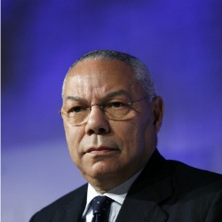 Hacker doxes intimate email between Colin Powell and Romanian politician