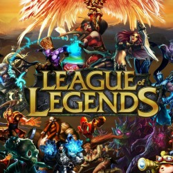 League of Legends hacked, salted credit card numbers stolen