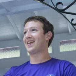 Mark Zuckerberg's own Facebook timeline hacked by Palestinian researcher