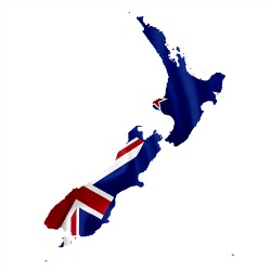 New Zealand narrowly passes domestic spying legislation