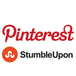 Pinterest And StumbleUpon patch critical flaws that could have exposed over 100 million users' email addresses