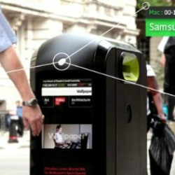 London says Renew's spying bins stink