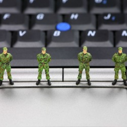 US Army ignores shared PC login flaw, tells soldiers to keep quiet