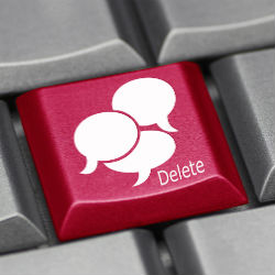 California gives teenagers an 'eraser button' to delete their web mistakes