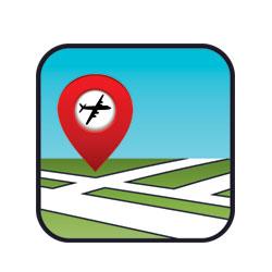 Runway image courtesy of Shutterstock.
