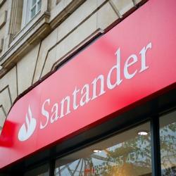 12 arrested as UK cops foil Santander bank heist plot
