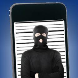 Public Facebook posting leads to arrest of suspected burglar