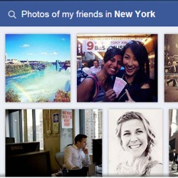 Facebook Graph Search can now paw through your posts and status updates