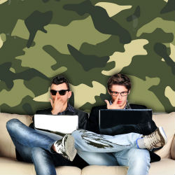 UK to hire hundreds of hackers for new £500m cyber-battalion