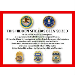 FBI shutters Silk Road, an eBay-like drug bazaar: victory or defeat? [POLL]