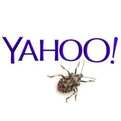 Yahoo pays first bug bounty - $12.50 in Company Store credit