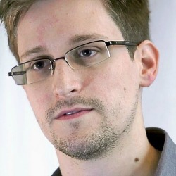 Snowden: Not all spying is bad but indiscriminate mass surveillance is a problem