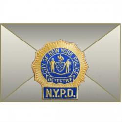 NYPD detective pleads guilty to hacking fellow police officers' email and phone