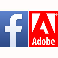 Facebook locks users in a closet for using same passwords/emails on Adobe