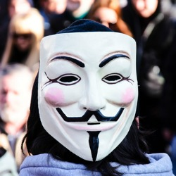 Man fined $183k after joining Anonymous DDoS of Koch Industries for 1 minute
