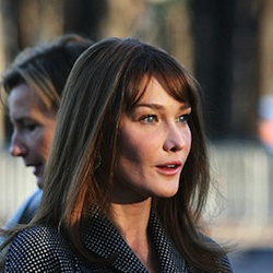 Nude Carla Bruni pics masking Trojan lured G20 attendees to click