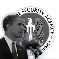 "President Obama to propose ""self-restraint"" on NSA"