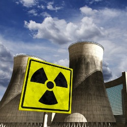 Malware suspected in Japanese nuclear plant control room - but don't be too worried