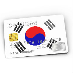 Marketers, IT contractor arrested in theft of 20 million South Korean credit cards