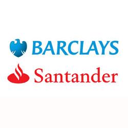 Barclays Santander