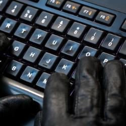 Keyboard. Image courtesy of Shutterstock.