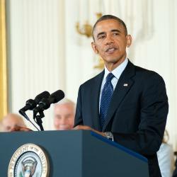 Obama to unveil plan to end NSA bulk data collection