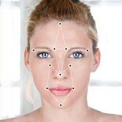 Facial recognition - coming soon to a shopping mall near you