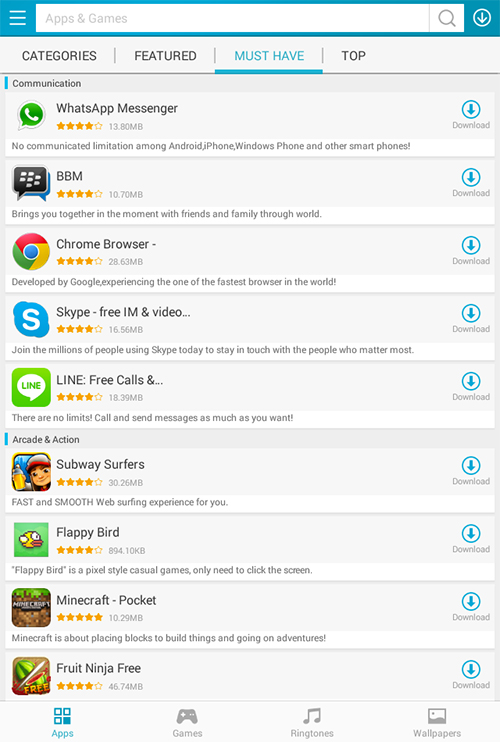Google takes aim at deceptive advertising of Play Store