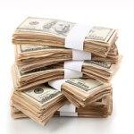 Money. Image courtesy of Shutterstock.