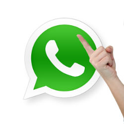 WhatApp, Facebook get a privacy finger wagged at them by FTC