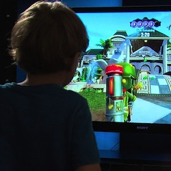 Xbox pwned by 5-year-old security researcher
