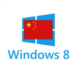 Chinese government shuns Windows 8 - security, economy or politics?