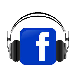 Facebook wants to listen in on your TV and music