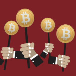 """Possible Bitcoin bidders outed by US government's """"reply all"""" glitch"""