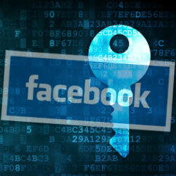Facebook's facing a losing battle to protect users' privacy