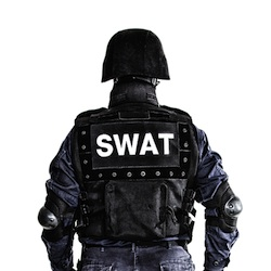 Sydney teen arrested as hacking hoaxster sends SWAT team to his house