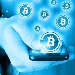 Bitcoin digital wallet