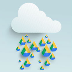 Google Drive security hole leaks users' files