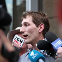One hoax press release, one $300 million hole in Australian mining company