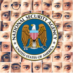 NSA catches only 10% of data legally, but is it a fair trade off?