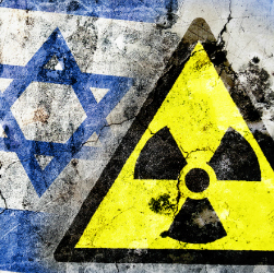 SEA hacks IDF Twitter account to post a bogus nuclear warning