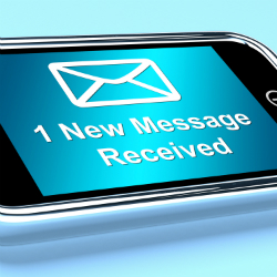 500,000-per-day SMS spammer gets just £4,000 fine