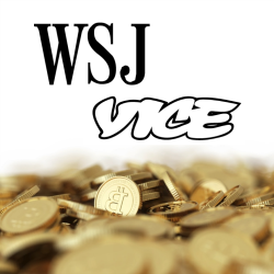 Malicious hacker claims breach of Wall Street Journal, Vice